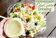 Copycat Recipes from restaurants & more / Make restaurant food at home. Copycat recipes.