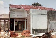 Rumah Baru Pasir Putih Depok