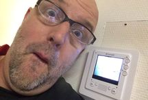 #Comelfie / Professionals én particulieren die zo gek op Comelit zijn, dat ze een selfie hebben gemaakt bij één van onze deurstations.  De Comelfie