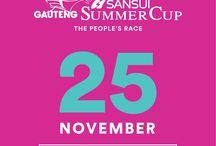 SANSUI Summer Cup 2017