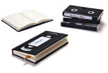 Video and Cassette Tapes