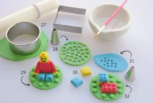 Lego pasta için..