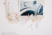 Scrapbook Ideas / by Suzan Gallegos Brumfield