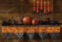 Crafts ~ Halloween