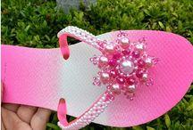 flor pink