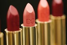 Cosmetic Lines / Beauty is all about soul but if your red lipstick makes feel like a princess never let it !!
