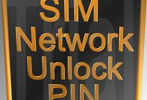 Sim Network Unlock Pin / Here will find the best Guides for Sim Network Unlock Pin solutions to unlocked all Cell Phone models for free service.