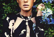 Fashion: Garden