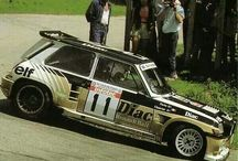 Rallye legends