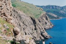 Crimea PS / Crimea Photography, Black Sea By Postscriptum ps-photo.ru