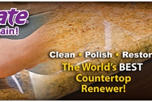 Rejuvenate Your Spring Cleaning Party