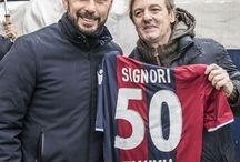 Bologna-Sassuolo 2-1 (Serie A 2017-2018)