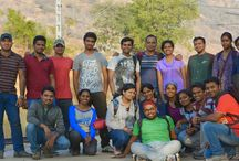 Adventure Activities in Makalidurga