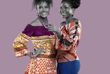 Connexion de Woodin / Connexion ready- to- wear collection, our latest collection is created in limited edition for you and has designs rooted in our heritage are combined with trendy stripes in a harmonious blend of African colors.