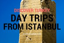 Day Trips - Discover more cities