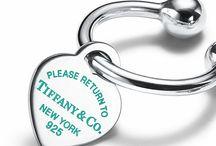 Jewellery - Tiffany & Co