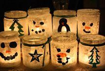 Weihnachten Nikolaus kindergarten