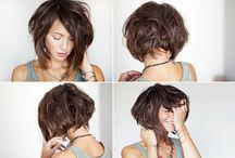 Collezione hair emotion'2017