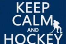 I love ❤ hockey