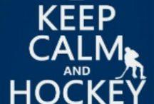 My Boys The NY RANGERS & Everything Hockey / by Brenda Buckmire Barth