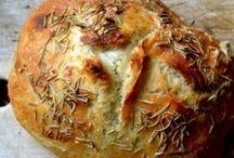 Bread AKA CARBS!!!! / I Love Bread - Carbs... I'm a Carb Monster....