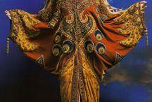 B O H E M I A N ~F U N K / Boho steampunk all funky fashion  / by Andrea Durham