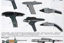 Star Trek Guns.