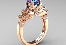 Rings ❤