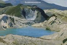Album Cover / by Nutjarus Eang.