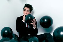 brendon urie.