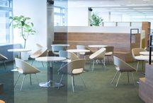 waiting area design