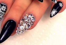 BEAUTY nails hair makeup