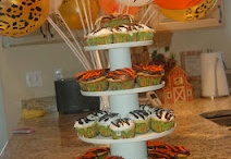 birthday party ideas / by Leanne Dotson