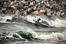 Okkaland Surf Shots