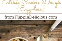 Gluten free, dairy free, sugar free and egg free Recipes!