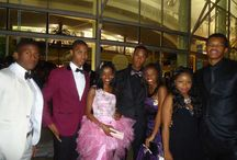 The Secret Garden / DGHS Matric Dance 2013