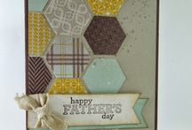 (six-sided sampler) Stampin Up / by Tammey Tilton