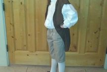 Colonial day / by Heather Carty Sullivan