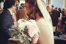 Teresa Baena Novias / Trajes de novia a medida creados en el Taller Teresa Baena