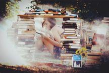 Projet photo livres