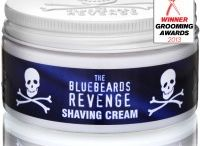 The Bluebeards Revenge Products / A selection of men's grooming products by The Bluebeards Revenge #malegrooming #shaving