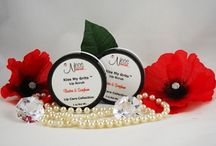 Lip Care Collection / Our fun and fanciful lip care products that everyone loves.