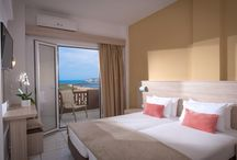 Accommodation in Blue Bay Resort Hotel / Accommodation at the Blue Bay Resort Hotel caters to all needs, as it offers a wide range of room types. Visithttps://www.bluebay.gr/en_gb/accommodation-heraklion-crete for more info.