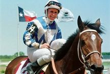 Famous Female Jockeys / Tribute to the Female Jockey Population / by Abler Equine Pharmaceutical