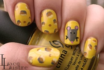 Crazy Claws Nails / Nail art i have done personally and designs i like / by Cynthia Mann