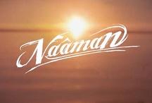 "Naâman / Album ""Deep Rockers Back A Yard"" sorti en 2013"