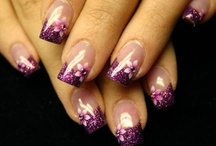 Get my nails did / by Katie K
