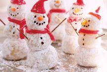 Recetas de Navidad / Ideas  y recetas de postres navideños