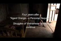 Agent Orange Video Media -COVVHA.net / Learn More about Agent Orange and its effects on people and the environment.