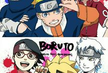 Boruto Naruto next generation